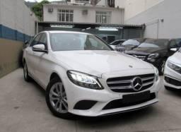 Título do anúncio: Mercedes-Benz C 180 Avantgarde   15.000 Km