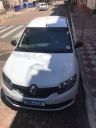 Veículo Sandero
