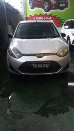 Fiesta Sedan 1.6 Flex 2012