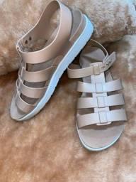 Sandália inspiração Melissa (sonho dos pés)