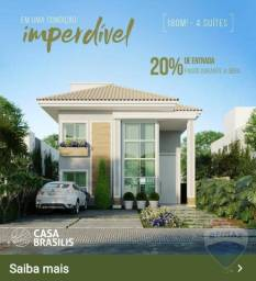 Aquiraz - Casa de Condomínio - Jacunda