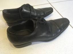 Sapato Social Democrata 38-40