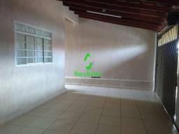 Casa para Venda em Limeira, Jardim Vanessa, 2 dormitórios, 2 banheiros, 1 vaga