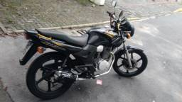 Honda Strada CBX200