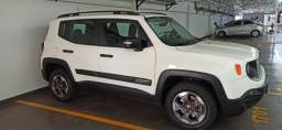 Jeep Renegade 2.0 Diesel 4x4 - 17/17 -  Único dono