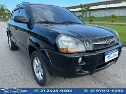 Hyundai Tucson GLS Automatica com GNV