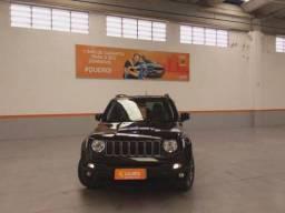 Título do anúncio: RENEGADE 2018/2019 1.8 16V FLEX LONGITUDE 4P AUTOMÁTICO