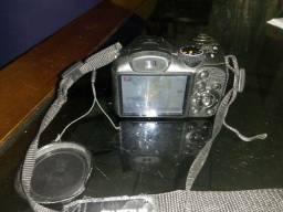 Título do anúncio: Câmara fotográfica FUJIFILM DIGITAL e filmadora de auto previsão