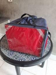 Bag para motoboy seminova