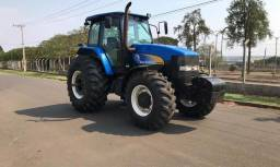Trator New Holland TM 7040 4x4