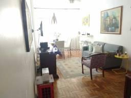 Apartamento 2 quartos com dependências completa à venda, Botafogo
