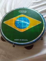 PANDEIRO IZZO BRASIL