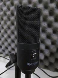 Microfone condensador Fifine k670