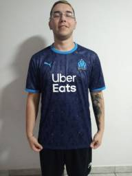 Título do anúncio: Camisa marsele 2020 GG