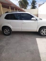 Vendo Carro Tucson unico dono
