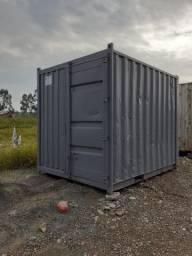 Container para canteiro de obra 3 metros
