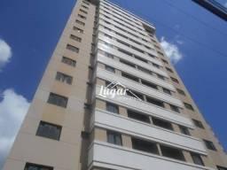Título do anúncio: Apartamento com 2 dormitórios, 80 m² - venda por R$ 275.000,00 ou aluguel por R$ 900,00/mê