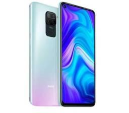 Título do anúncio: Xiaomi note 9 dois ano de garantia sem defeito milao