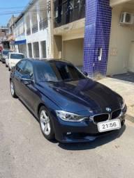 Título do anúncio: BMW 320! 2.0 turbo 39000km