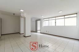 Título do anúncio: Conjunto comercial com 02 salas e 1 vaga para aluguel no Bacacheri em Curitiba