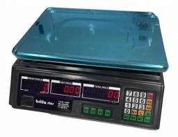 Balança Eletrônica Digital Bivolt 40kg Comércios, Padarias, Restaurante