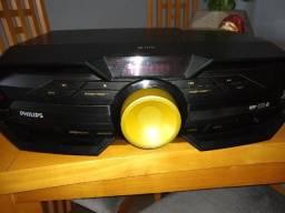 Mini hi-fi system 240w RMS Bivolt FX20X/78