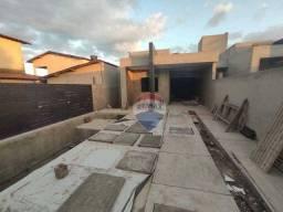 Casa com 3 dormitórios à venda, 91 m² por R$ 290.000,00 - Village Jacumã - Conde/PB
