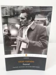 Livro essencial Celso Furtado - Penguin-Companhia