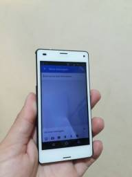 Título do anúncio: Sony Xperia Z3 Compact Quebra Galho