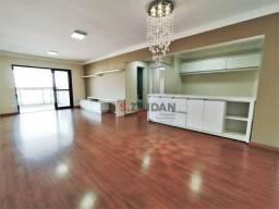 Apartamento com 3 dormitórios à venda, 160 m² por R$ 900.000,00 - Paulista - Piracicaba/SP