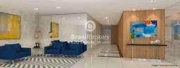 Apartamento à venda, 2 quartos, 1 suíte, Santa Efigênia - Belo Horizonte/MG
