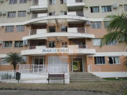 Apartamento no Parque das Águas - 02 Quartos - Suíte - Garagem - São Gonçalo - RJ.
