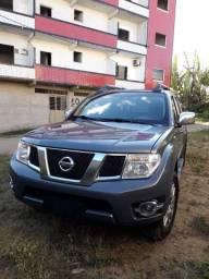 Título do anúncio: Nissan Frontier SL