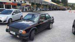 Escort XR3 1986 - Lacrado com Ar Condicionado