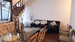 Título do anúncio: Apartamento à venda com 5 dormitórios em Silveira, Belo horizonte cod:770813