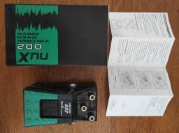 Pedal Nux Vintage Overdrive - OD2