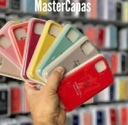 MasterCapas São Paulo Brás Atacado cases/capinhas acessórios celulares