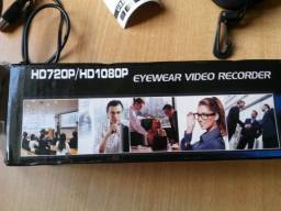 Vendo Óculos Espião, grava Vídeo Full HD
