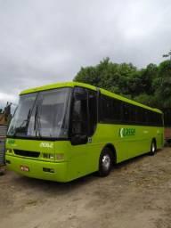 Ônibus Mercedes Benz Busscar 1620