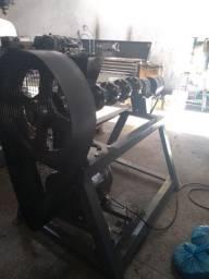 Extrusora Para Ração 80 a 130kg/H