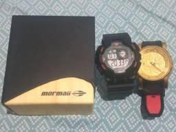 Relógios Léia o anúncio