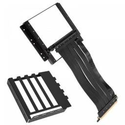 Adaptador Lian Li p/ VGA vertical p/ Gabinete Mid e Full Tower