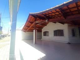 Título do anúncio: Casa para alugar, 244 m² por R$ 8.500,00/mês - Vila Guilhermina - Praia Grande/SP