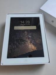 iPad 4 64GB  wi-fi+celular Tela perfeita - ótimo para os estudos