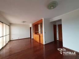 Título do anúncio: Apartamento amplo para LOCAÇÃO Penápolis / SP Centro - Rua Santa Clara
