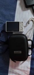 Título do anúncio: Câmera Sony 14.1 mp - 360 panorâmica