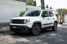 Título do anúncio: Jeep Renegade 1.8 (Aut) (Flex)