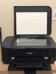 Impressora multifuncional Canon MG3510