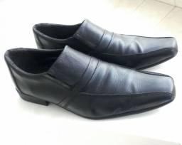 Lindo Sapato Social 41