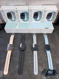 Smartwatch Senbono P8. Melhor Smartwatch custo x benefício